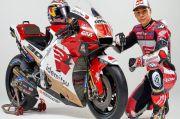 Target Nakagami di MotoGP 2021: Dari Bidik Podium Pertama hingga Tembus 5 Besar