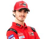 Gabung Ducati, Bagnaia Singgung Kiprah Valentino Rossi
