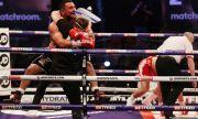 TKO Josh Kelly Ronde 6, Avanesyan Pertahankan Gelar Welter Eropa