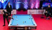 Turnamen Hot Nine: Pebiliar Jawa Barat Annita Kanjaya Menang 3-2 atas Aldita Rizki dari Jakarta