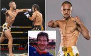 Kisah Petarung Muay Thai Bertangan Satu Anak Legenda Chelsea