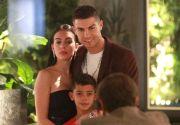 Cristiano Ronaldo Tak Masalah Georgina Anak Gembong Narkoba