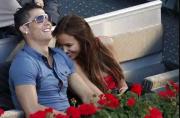 Ronaldo Itu Cowok Ganjen Waktu Jadi Pacar Irina Shayk