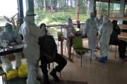 850 Pelaku Wisata di Bandung Barat Siap Jalani Vaksinasi COVID-19