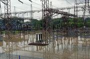 Diterjang Banjir, 92.000 Pelanggan di Jabar Masih Alami Pemadaman Listrik
