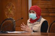 Gubernur Khofifah Klaim PPKM Mikro Efektif, Zona Merah COVID-19 Sisakan Jombang