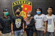 Jual Anak 14 Tahun ke Pria Hidung Belang, Perempuan Asal Palopo Ditangkap