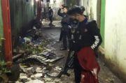 Polisi Tangkap 9 Pentolan Aksi Tawuran di Makassar