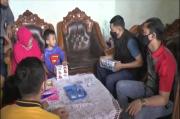 Jadi Korban Penculikan, Bocah 3,5 Tahun di Palembang Dapat Pendampingan Dari Polda Sumsel