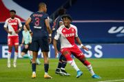 Monaco Jegal Langkah PSG Dekati Pimpinan Ligue 1