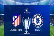 Preview Atletico Madrid vs Chelsea: Jangan Buang Kesempatan The Blues!