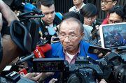 Max Sopacua Serang Balik Demokrat DKI: Politikus Abal-abal