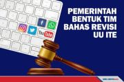 Pemerintah Bentuk Tim Kajian UU ITE, Bertugas hingga 22 Mei 2021