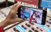 Cara Menggunakan Fitur Video Dual-View di OPPO Reno5