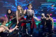 Idol Kpop Aespa Meriahkan Indonesian Idol, Boy William Terus Bergoyang