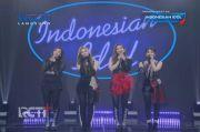 4 Kontestan Indonesian Idol Ini Difavoritkan Grup Kpop Aespa