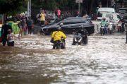 BMKG Beberkan Penyebab Cuaca Ekstrem di Wilayah Jabodetabek