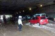 Pintu Air Pasar Ikan Siaga 2, Ini Wilayah Jakarta Utara yang Perlu Waspada Banjir