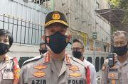 Kerahkan Hampir 200 Personel Amankan Sidang, Polisi Minta Ini ke Pendukung Habib Rizieq