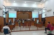 Surat Salah Alamat, Polda Metro Jaya Tolak Hadiri Sidang Praperadilan Habib Rizieq