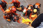 Tenggelam di Kali River Park Bintaro, Farhan Ditemukan Meninggal di Japos