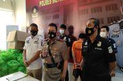 Ini Pengakuan Guru di Jakarta Utara Tega Cabuli Anak Didiknya