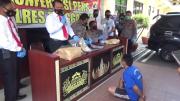 Gara-gara SMS, Dua Pemuda di Lampung Duel, Satu Tewas