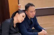 Sambil Nangis, Kalina Ocktaranny Mohon Restu Ayah untuk Nikahi Vicky Prasetyo