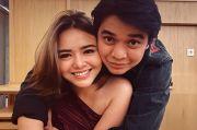 Singgung Masalah Hubungan, Amanda Manopo dan Billy Syahputra Putus?