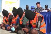 Perompak Sadis yang Dibekuk TNI AL, Sering Sasar Kapal Asing di Selat Malaka