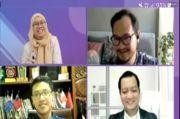 Platform Karya dan Riset Ilmiah Raih Penghargaan IYBLA 2021