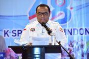 Diselamati Jokowi dan Menaker Saat Ultah, Presiden KSPSI: Kami Tetap Kawal Gugatan UU Cipta Kerja