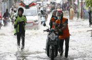 SiCepat Ekspres Salurkan Bantuan untuk Korban Banjir di Tangerang
