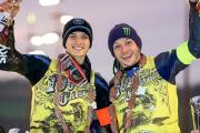 Soal Menikah, Luca Marini Sungkan Langkahi Valentino Rossi