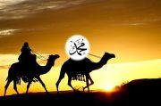 Kisah Halimatus Sadiyah Ketika Mengasuh Nabi Muhammad
