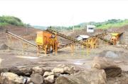 Dukung Pembangunan Jabar Utara, Jasa Sarana Genjot Produksi Tambang Sirtu Paseh