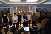 Dituding Incar Kursi Ketua Golkar Jabar, Ridwan Kamil: Kalau Betul Sudah Ada Pergerakan