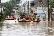 Ogah Janjikan Jabar Terbebas dari Banjir, Ridwan Kamil Beri Alasan Menohok