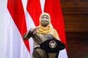 Khofifah Ajak Syukuri Keragaman Bahasa dan Logat di Jawa Timur