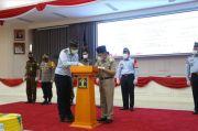 Judas Amir Harap Kota Palopo Jadi Daerah Bebas dari Korupsi
