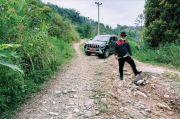 Pemkab Enrekang Akan Gunakan Dana PEN Perbaiki Jalan Rusak Maiwa-Bungin