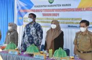 Hadir di Musrenbang Kecamatan, Chaidir Syam Paparkan Visi Misi