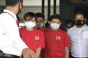 Anggota DPRD Lubuklinggau Jadi Bandar Sabu, Buron 2 Tahun Kabur ke Bandung Jualan Durian