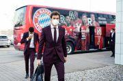 Jelang Lazio vs Bayern Muenchen: FC Hollywood Banyak Tekanan