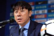 Shin Tae-yong Konfirmasi Sejumlah Pemain Timnas U-22 Dibekap Cedera