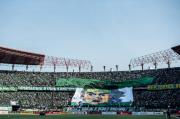 Patuh Protokol Kesehatan, Bonek Komitmen Tak Hadir di Stadion
