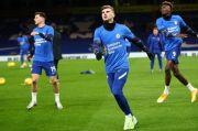 Jelang Atletico vs Chelsea: Metamorfosis Timo Werner