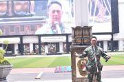 Rapim TNI AD 2021, KSAD Prihatin Banyak Prajurit yang Meninggal Dunia
