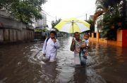 Cuti Saat Banjir, Tunjangan Kinerja PNS Kemungkinan Bakal Dipotong