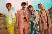 Album Dont Call Me SHINee Puncaki Tangga Lagu iTunes